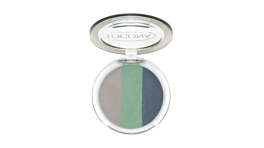 LOGONA Eyeshadow Trio