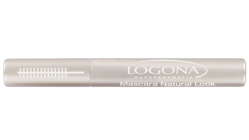 LOGONA Mascara Natural Look