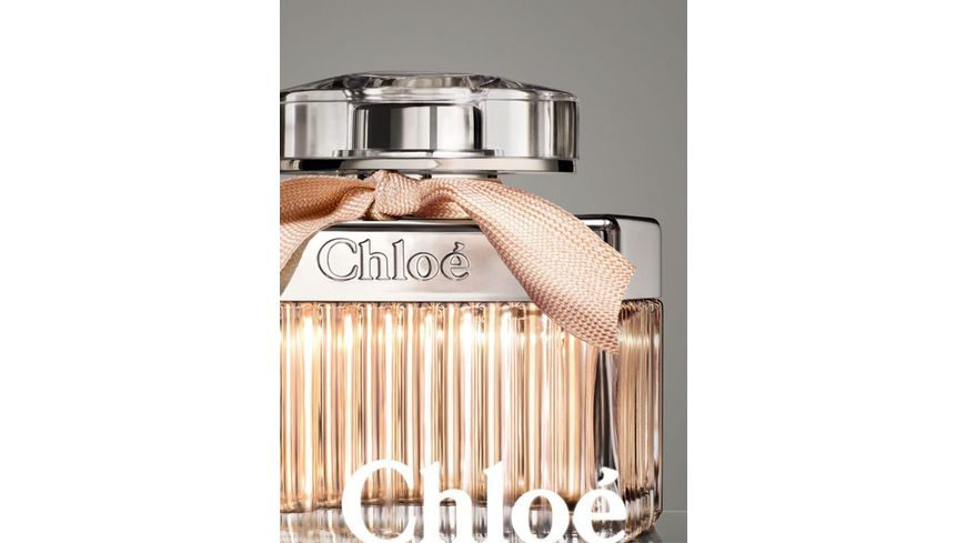 Chloe by Chloe Body Cream