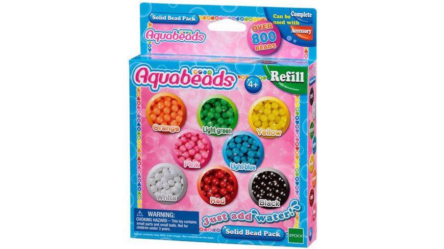 Aquabeads Perlen
