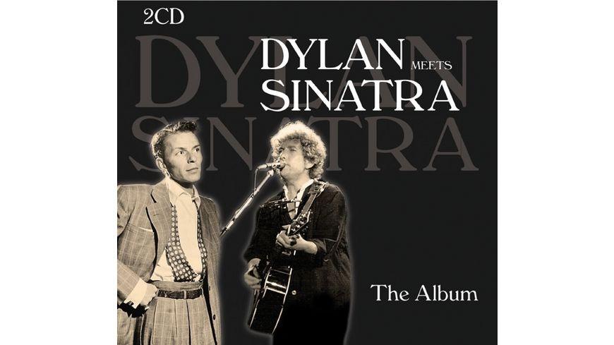 Dylan Meets Sinatra The Album