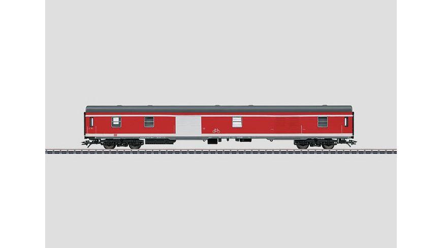 Maerklin 43961 Gepaeckwagen