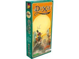 Asmodee Dixit 4 Big Box Origins