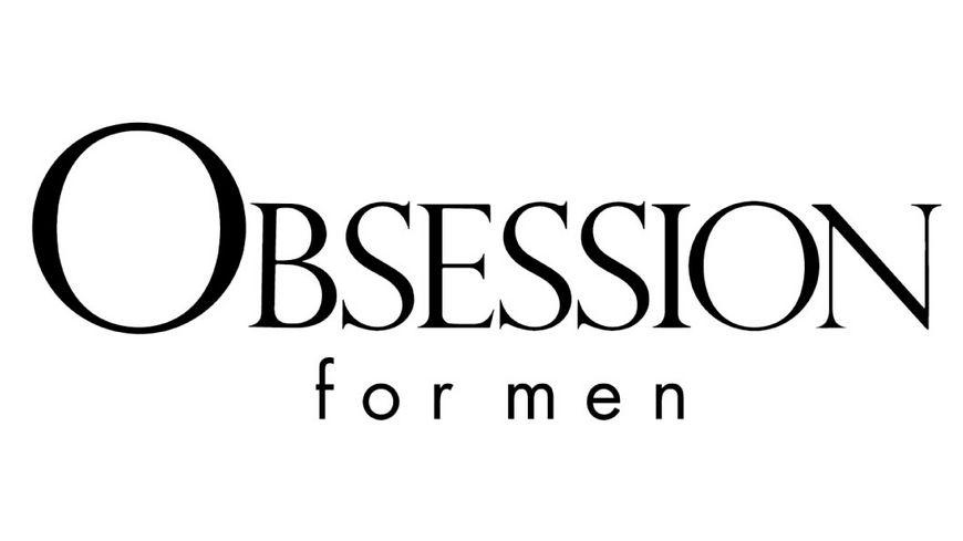 Calvin Klein Obsession for Men Eau de Toilette