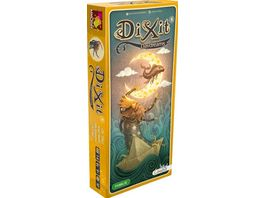 Asmodee Dixit 5 Big Box Daydreams