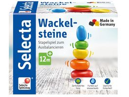 Selecta Wackelsteine