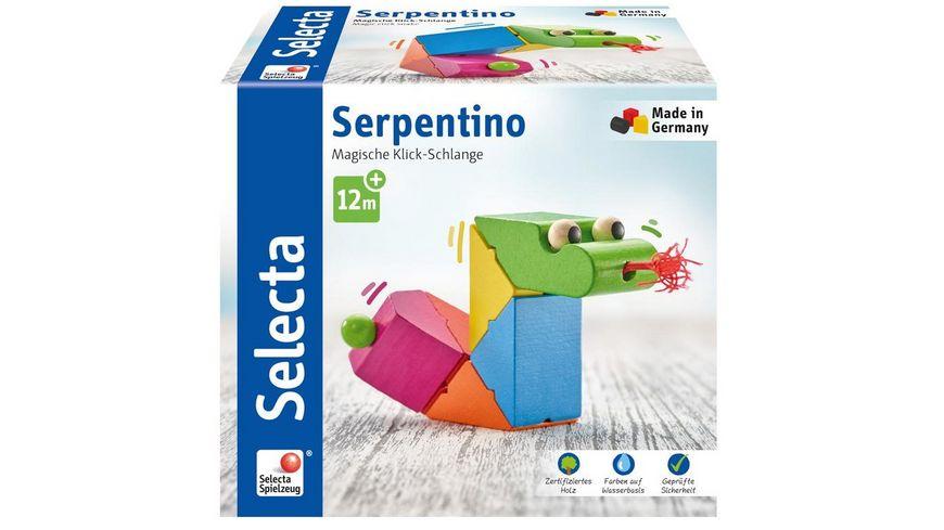 Selecta 62008 - Serpentino