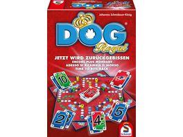 Schmidt Spiele Familienspiele DOG Royal