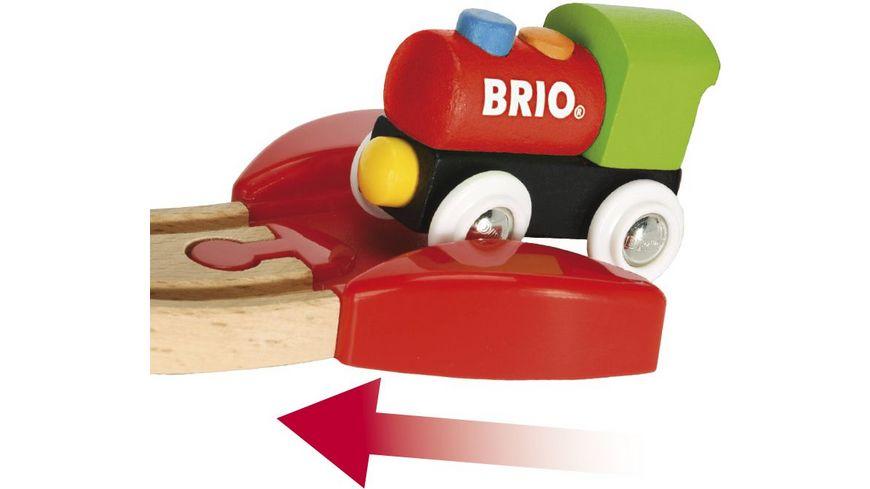 Bahn Spiel