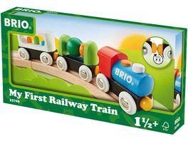 BRIO Bahn Mein erster BRIO Zug
