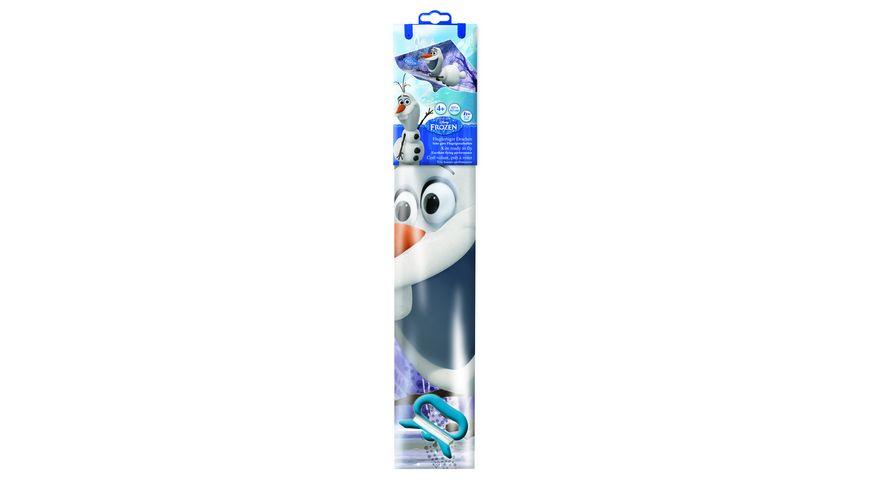 Guenther Flugmodelle Frozen Olaf Kinderdrachen