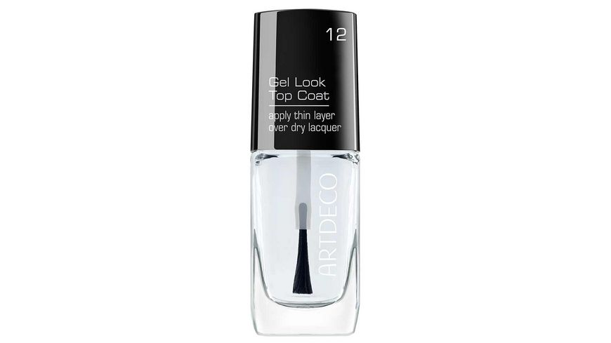 ARTDECO Gel Look Top Coat