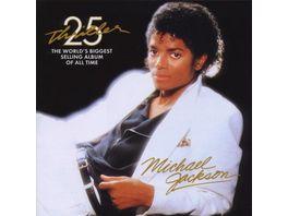 Thriller 25th Anniversary Ed