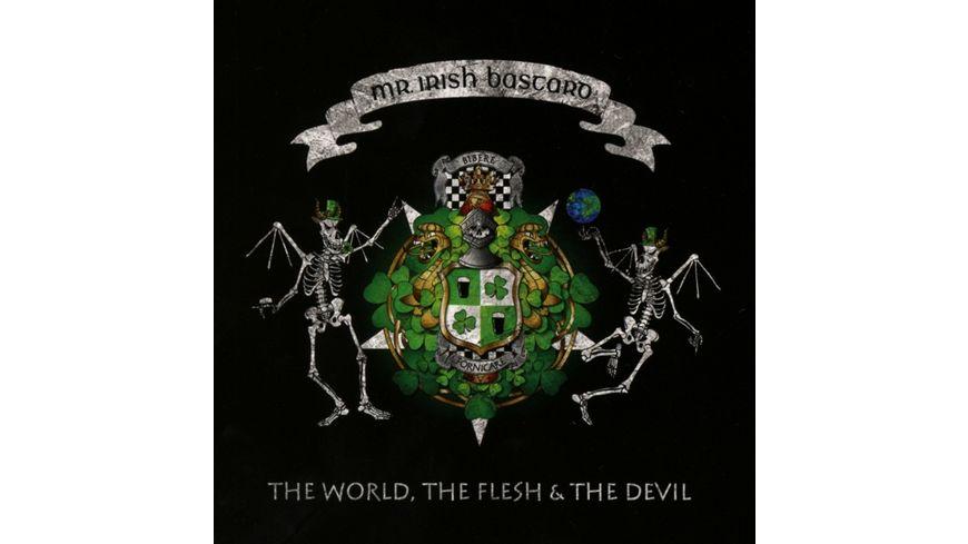 The World The Flesh The Devil