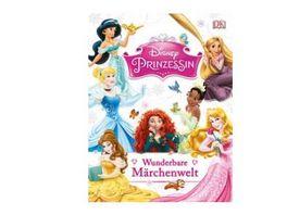 Disney Prinzessin Wunderbare Maerchenwelt