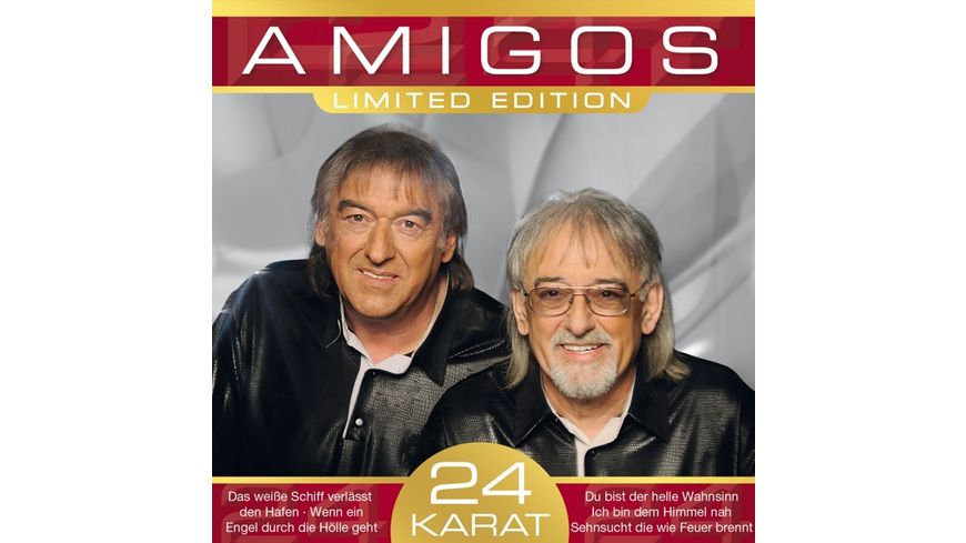 24 Karat Limited Edition