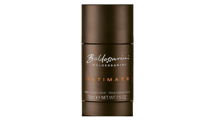 Baldessarini Ultimate Deodorant Stick