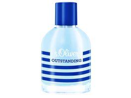 s Oliver Outstanding Men Eau de Toilette