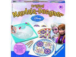 Ravensburger Beschaeftigung Mandala Designer Frozen