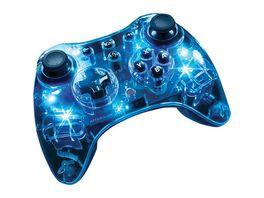 Afterglow Pro Controller WiiU