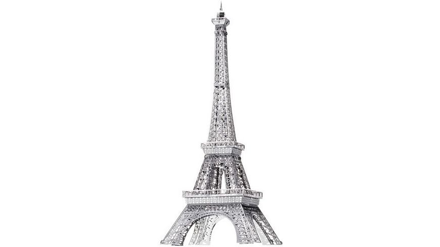 Metal Earth 502854 Iconx Bauwerke Eifel Tower