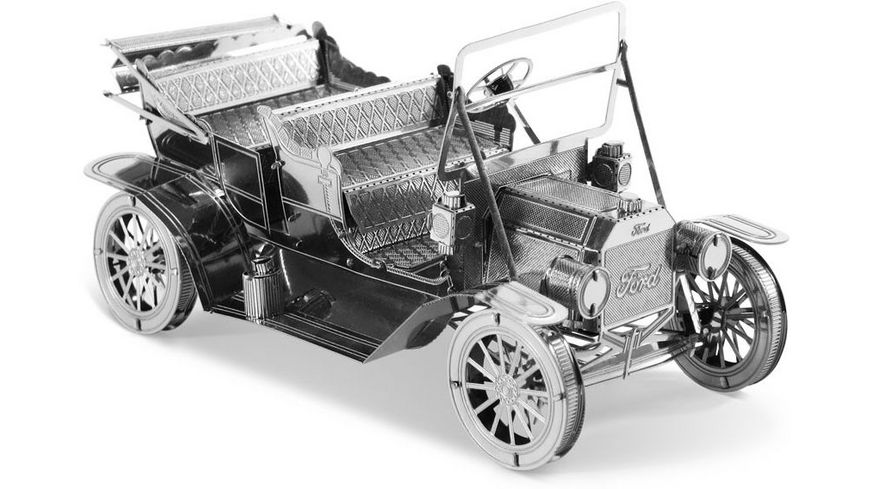 Metalearth Cars Ford 1908 Model T
