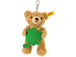Steiff Minis Schluesselanhaenger Gluecksbringer Teddybaer 12 cm