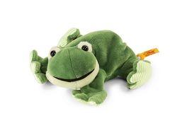 Steiff Steiff s kleiner Floppy Cappy Frosch 16 cm