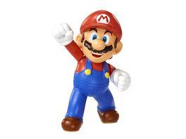 Nintendo Mini Figur Mario 6cm