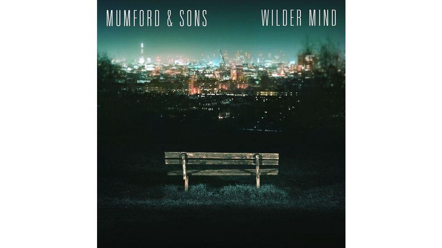 Wilder Mind Vinyl