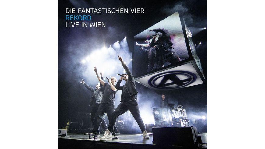 Rekord Live in Wien