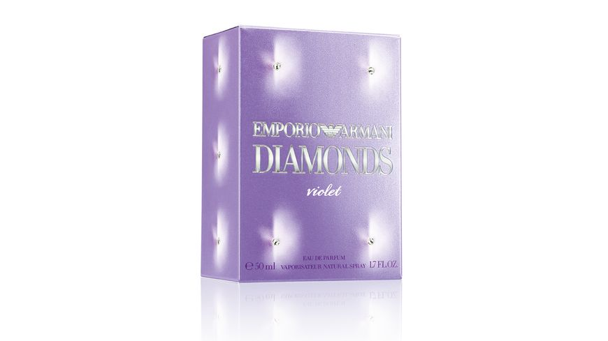 EMPORIO ARMANI Diamonds Violet Eau de Parfum