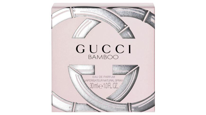 GUCCI Bamboo Eau de Parfum Natural Spray