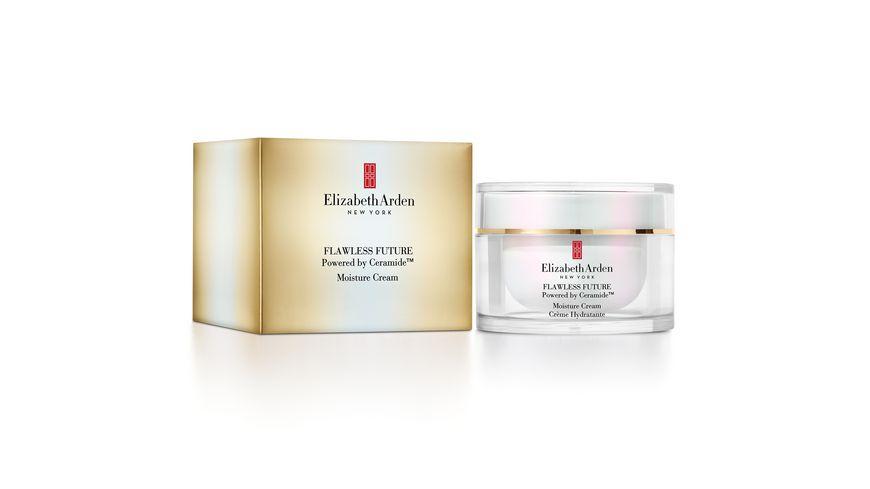 Elizabeth Arden Flawless Future Moisture Cream SPF 30