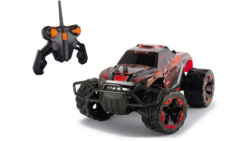 Dickie RC Red Titan RTR N 1 6