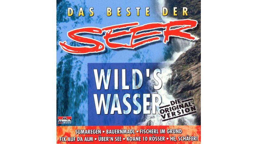 Das Beste Wild s Wasser