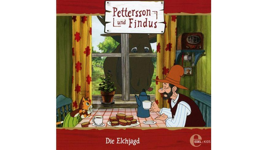 4 NEU HSP z TV Serie Die Elchjagd