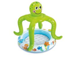 Intex Baby Pool Octopus
