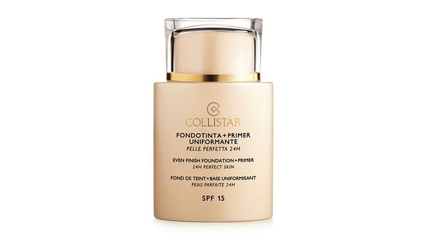 COLLISTAR Perfect Skin Foundation Primer