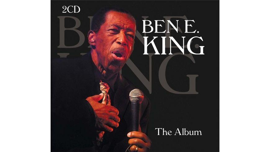 Ben E King The Album