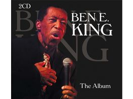Ben E King The Album