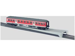 Maerklin 7224 Start up Aufgleisungshilfe