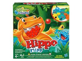 Hasbro Gaming Hippo Flipp