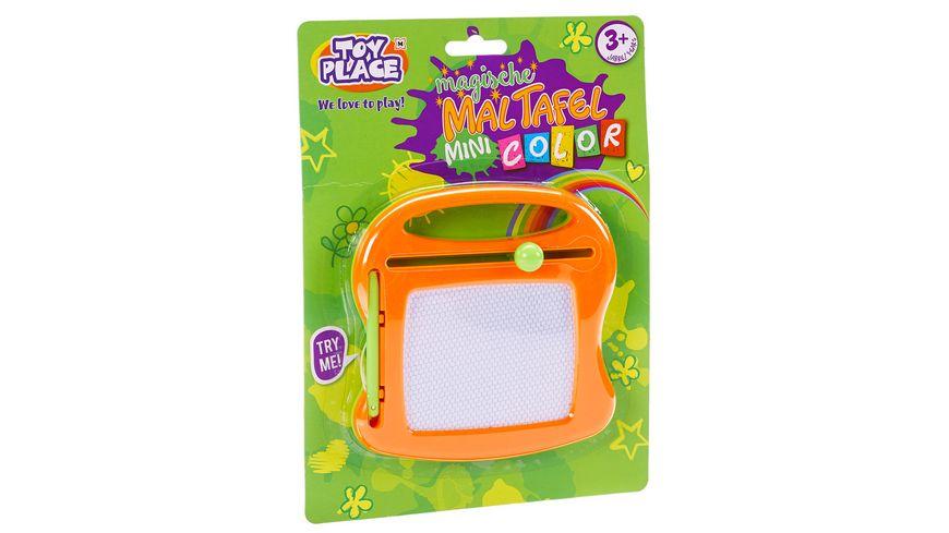 Mueller Toy Place Magische Maltafel mini Color