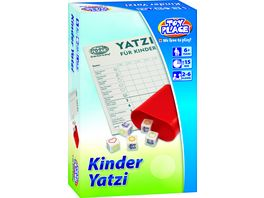 Mueller Toy Place YATZI FUeR KINDER