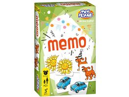 Mueller Toy Place Memo