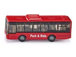 SIKU 1021 Super Linienbus