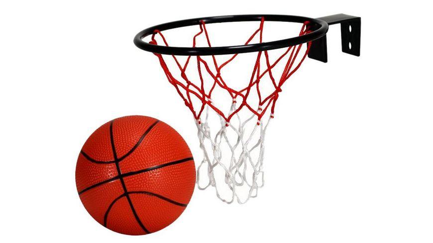 Simba Be Active Basketball Korb