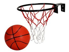 Simba Be Active Basketball Korb mit Ball
