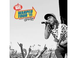 Warped 2015 Tour Compilation